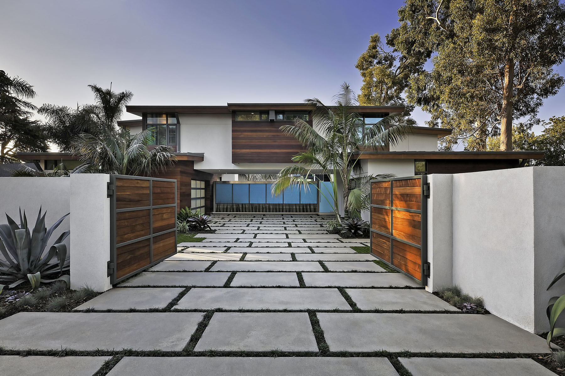 Santa Barbara Home Construction